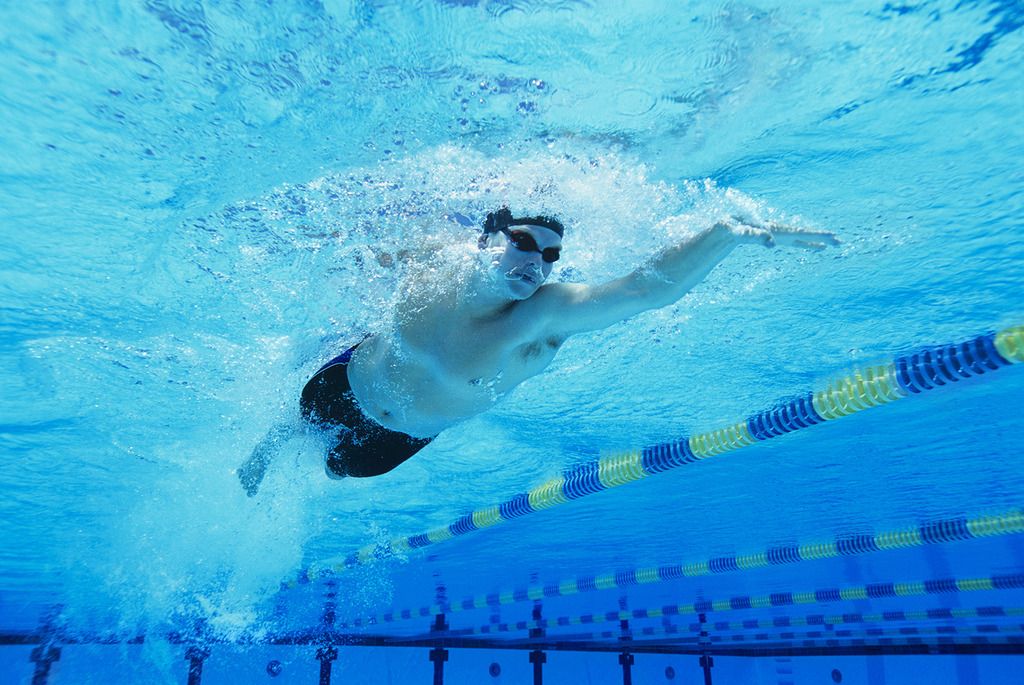 SWOLF Isnu0027t The Ultimate Metric That Determines Whether Youu0027re A Good  Swimmer Or Not. Just Think Of It As A Drill That Can Improve Your  Efficiency And Speed ...