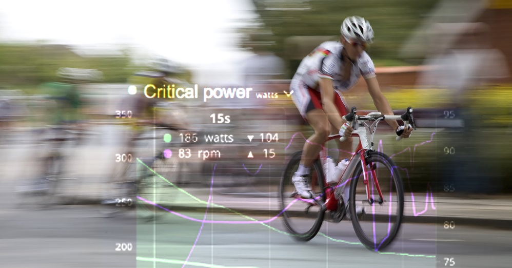 Critical Power Training The Fundamentals Of Power Meter Training