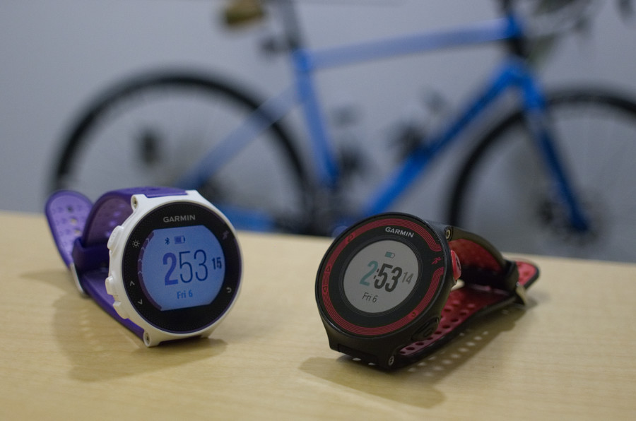 Garmin Forerunner 230 Vs 220 How Does The Garmin 230 Running