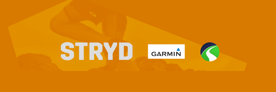 Using Stryd with SportTracks: How to use the Stryd Running