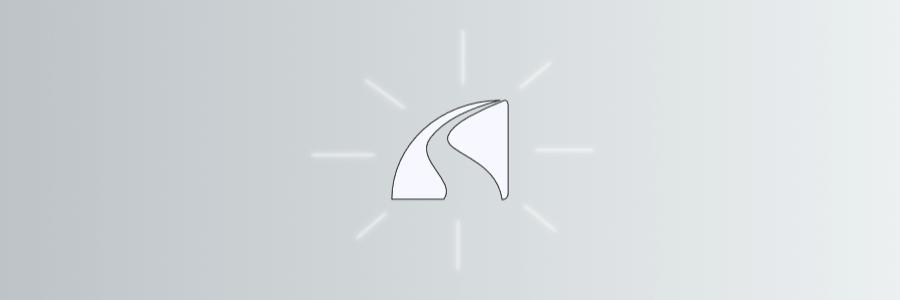 The logo for SportTracks endurance sports training software