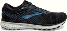The Brooks Ghost 12 running shoe