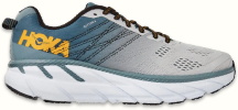 The Hoka One One Clifton 6 running shoe