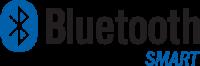 The Bluetooth Smart logo