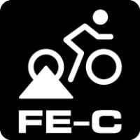The ANT+ FE-C logo